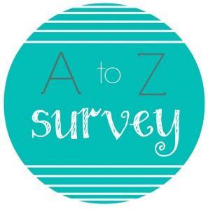 a to z survey